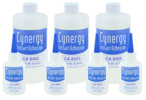 Cynergy 6400 Series
