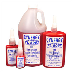 Anaerobic Adhesives
