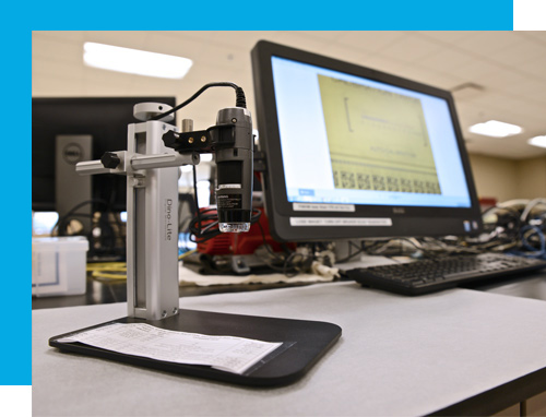 Dinolite Edge Digital Microscope